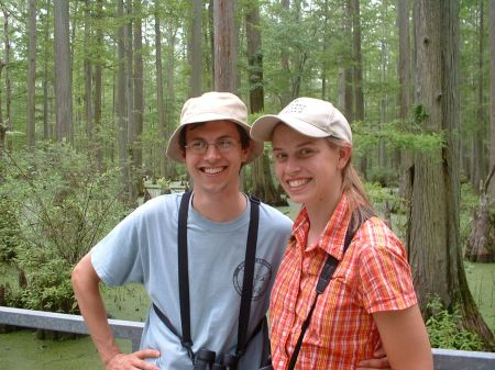 a0d904aa230 Andrea   Hank Southgate s 2008 Appalachian Trail Journal   About ...