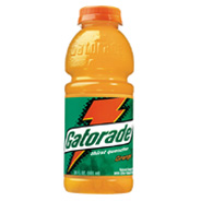 A Gatorade Bottle