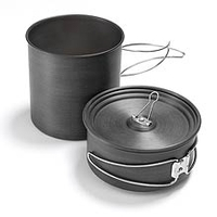 Amazon.com: GSI Jumbo Coffee Boiler: Sports  Outdoors