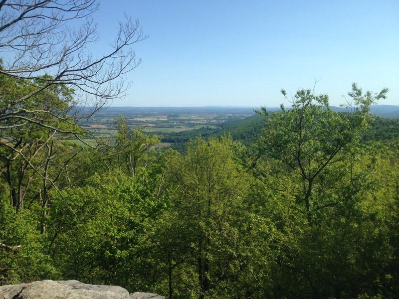 Whistler's 2017 Appalachian Trail Journal : Hiking through ...