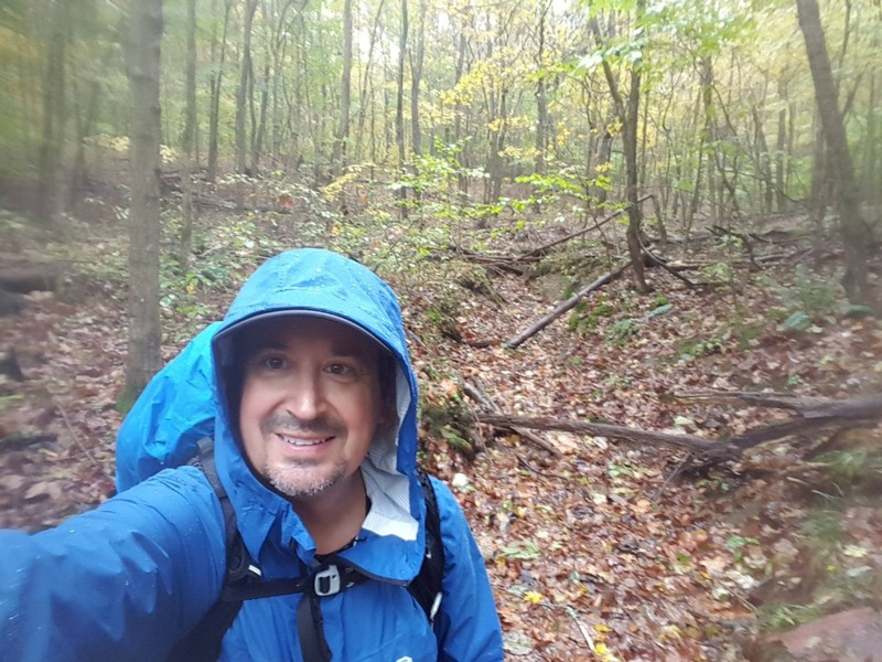 Adventures on the Appalachian Trail Ser.: Barefoot Sisters